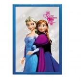 Elsa y Ana 31 CM nieve Reina espejo