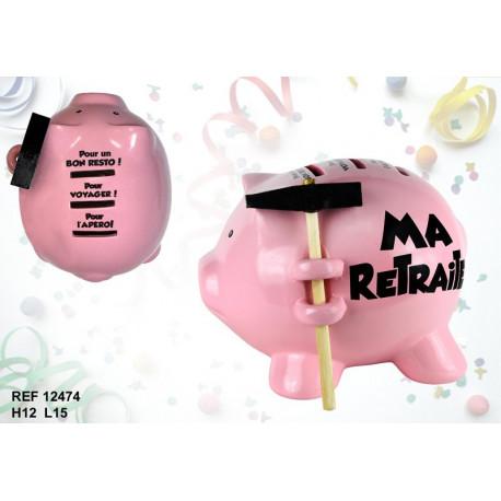 Piggy retraite