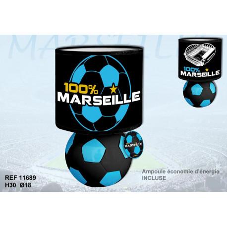 Lamp ball Marseille