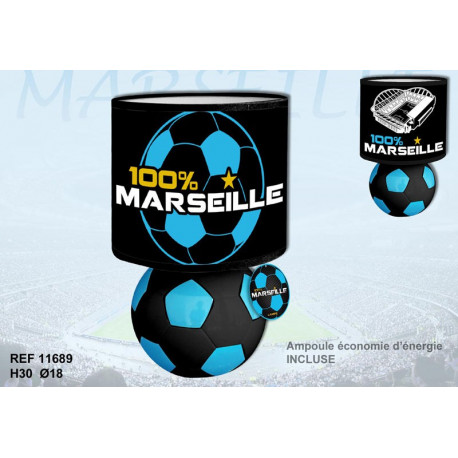 Lampe Ballon Marseille