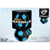 Lampe Kugel Marseille