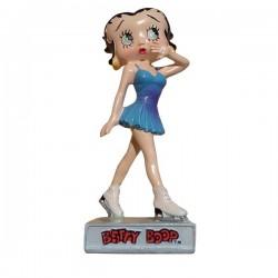 Betty Boop Eiskunstläuferin - Sammlung N ° 32