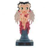 Figure Betty Boop Angel - Collection N ° 50