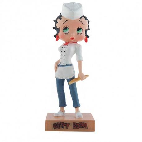 Abbildung von Betty Boop Baker - Sammlung N ° 47