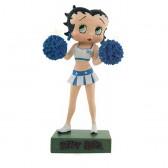 Figura cheerleader Betty Boop - Collezione Numismatica 46