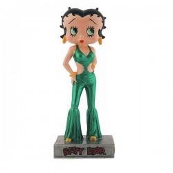 Figura Betty Boop bailarín de discoteca - colección N ° 29