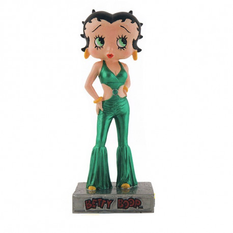 Figurine Betty Boop Danseuse de disco - Collection N°29