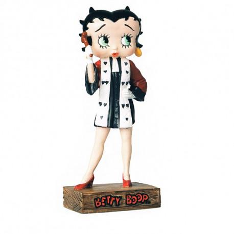 Abbildung Betty Boop Richter - Sammlung N ° 34