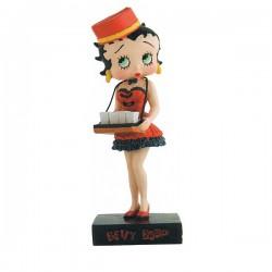 Betty Boop film opener figuur-collectie No. 38