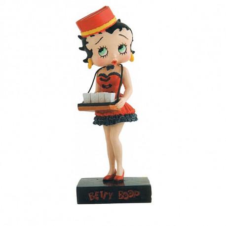 Betty Boop Film Opener Figure - Collection No.38