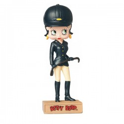 Figuur Betty Boop rider - collectie N ° 31