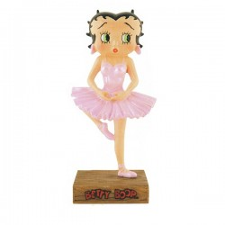 Figurine Betty Boop Danseuse classique - Collection N°12
