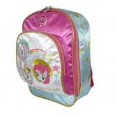My Little Pony 30 CM maternal backpack