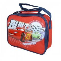 Tas van smaak Cars Disney rood 24 CM