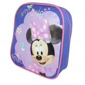 Maternal backpack Minnie Smile 30 CM