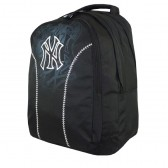 Sac à dos New York Yankees Noir 45 CM - 2 cpt