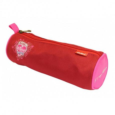 Kit de redondo rojo hija Kickers 23 CM