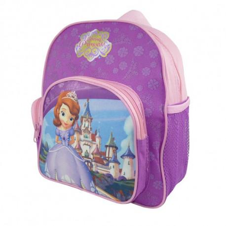 Backpack maternal Princess Sofia Pink 28 CM