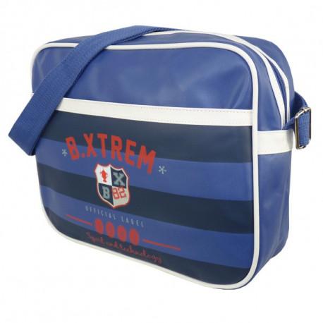 Tasche B.XTREM blau 38 CM