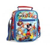 Geïsoleerde snack tas Mickey Turn up 22 CM