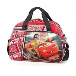 Sac de sport Cars Disney Racers 38 CM