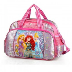 Sac de sport Princesse Beauties 38 CM