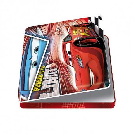 Guten Punkt Cars Disney Box