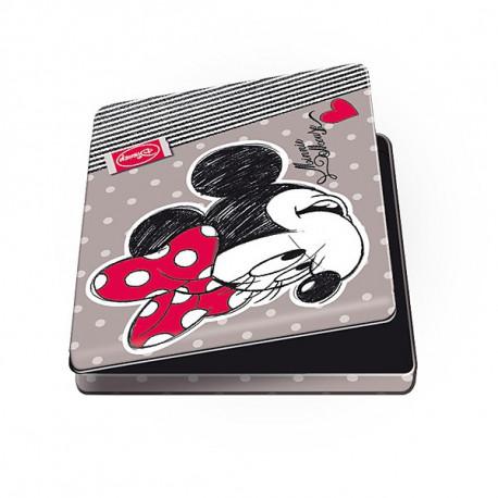 Goed punt vak Minnie