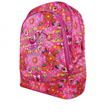 Backpack Eastwick Gucci collection 40 CM Flower Pink