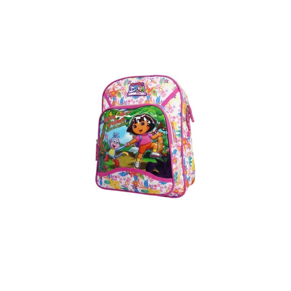 à dos Dora l'exploratrice maternelle 36 CM