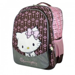 Charmmy Kitty Capitone 43 CM high-end backpack