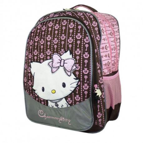 Backpack Charmmy Kitty Capitone 43 CM