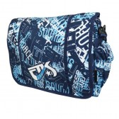 Sac besace Eastwick collection 38 CM Street Bleu
