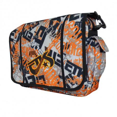 Eastwick Gucci collection 38 CM Street Orange bag