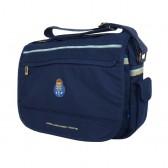 FC Porto 38 CM Navy bag