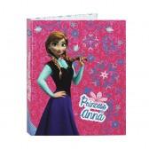 Workbook A4 Frozen of the snow Queen