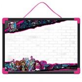 Tabel leisteen magnetische Monster High