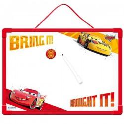 Automobiline magnetiche tavolo ardesia