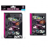 Cabinet Journal intimate Monster High
