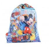 Tasche Schwimmbad Mickey abbiegen bis 43 CM