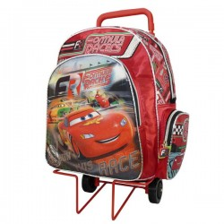 Rolling Backpack Cars Disney 40 CM - Trolley