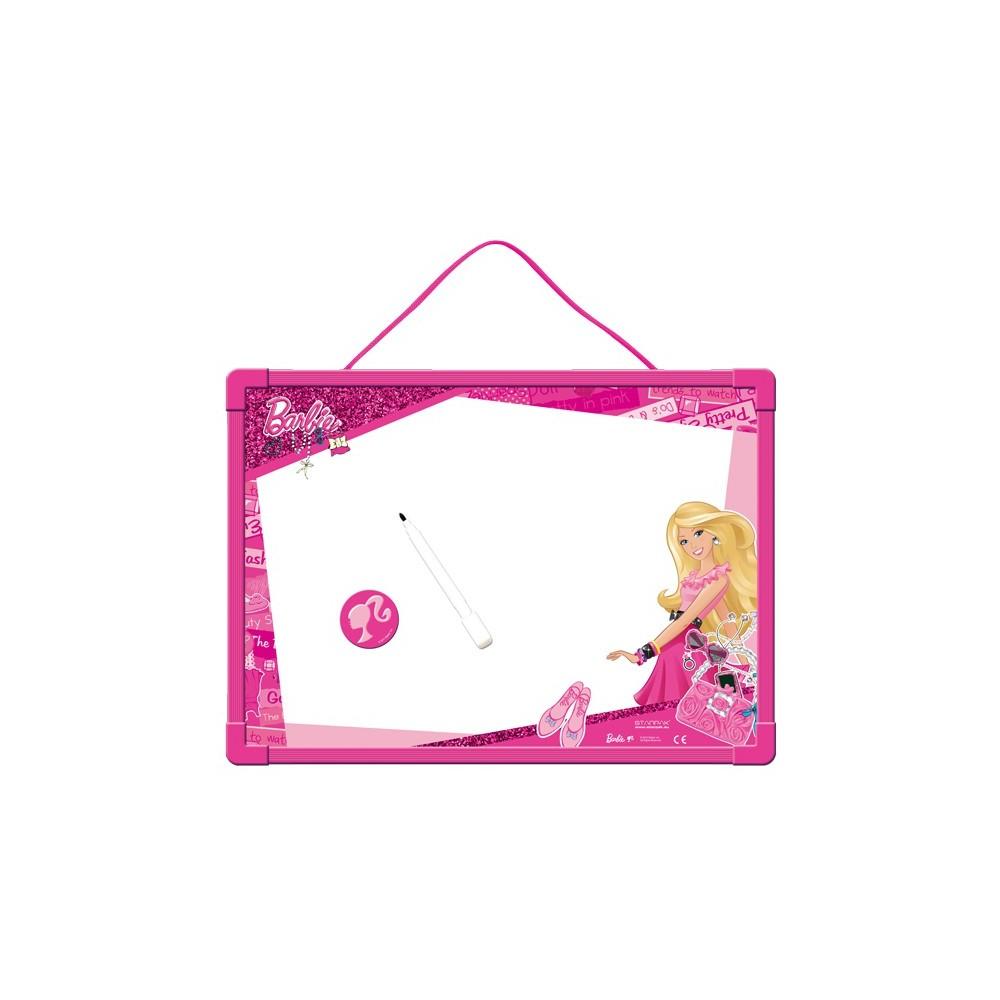 Tableau ardoise magn tique barbie for Tableau ardoise magnetique