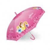 Princesa de paraguas 45 cm