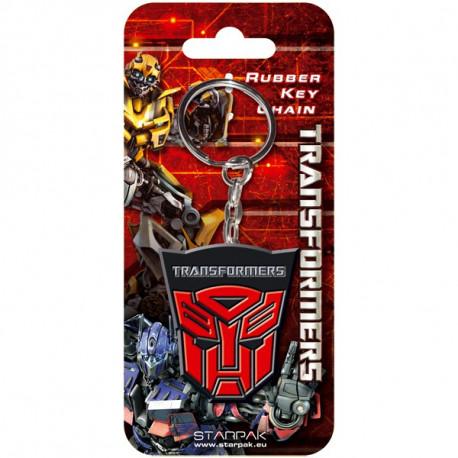Transformers llavero