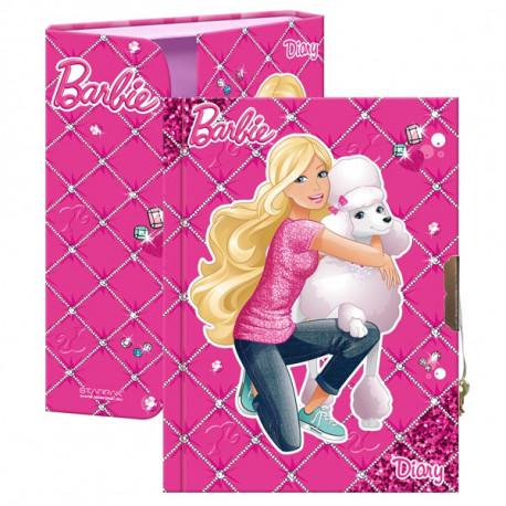 Journal intime barbie avec son chien - Barbie et son chien ...