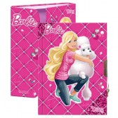 Diary Barbie with her dog