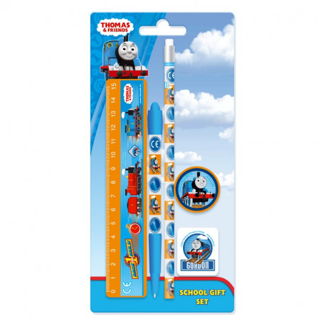 Set scolaire Thomas & Friends
