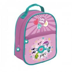 Littlest Pet Shop 25 cm maternal backpack