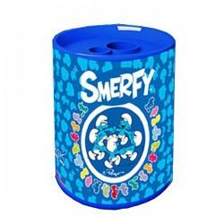 Size metal pencil Smurfs