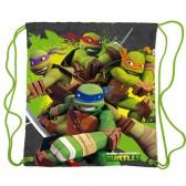 Borsa piscina tartaruga Ninja